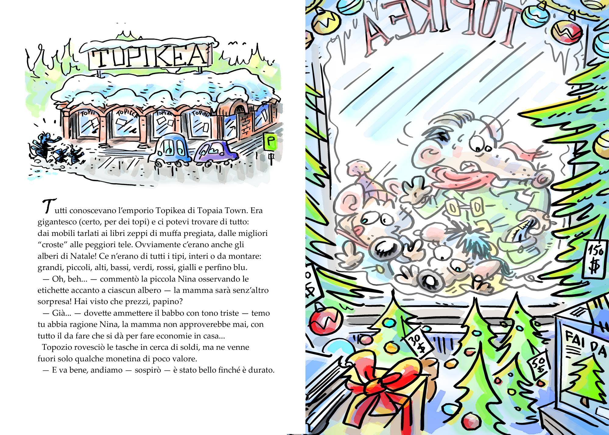 Grazie E Buon Natale.Buon Natale Topolazzi Parte 3 Alameda Project