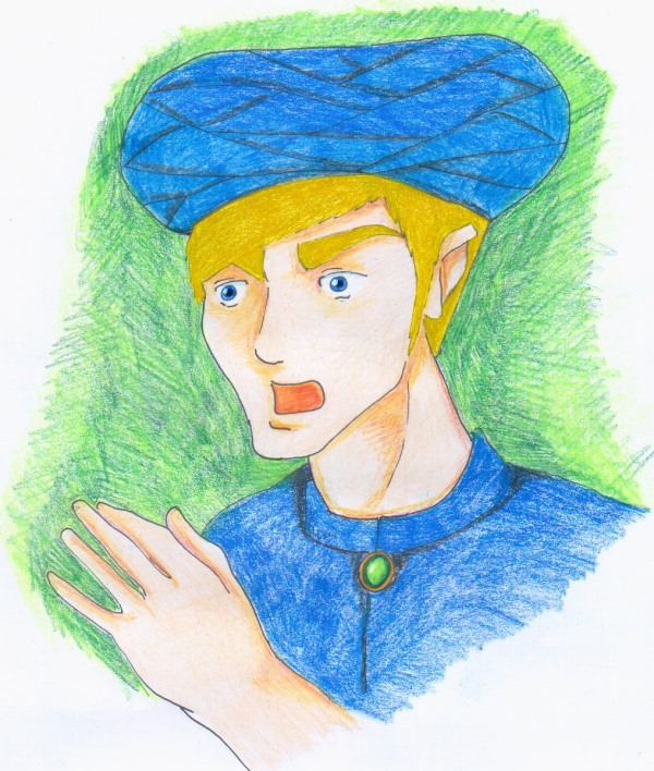 Ciro - finto principe