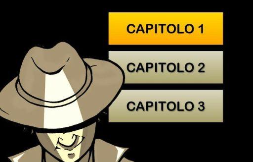 zero alfa selezione capitoli