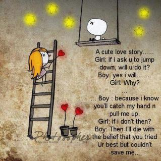 I-Cute-Love-Story