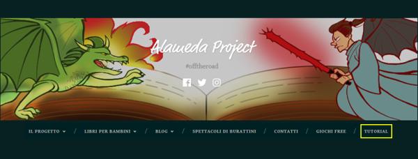 Alameda Project