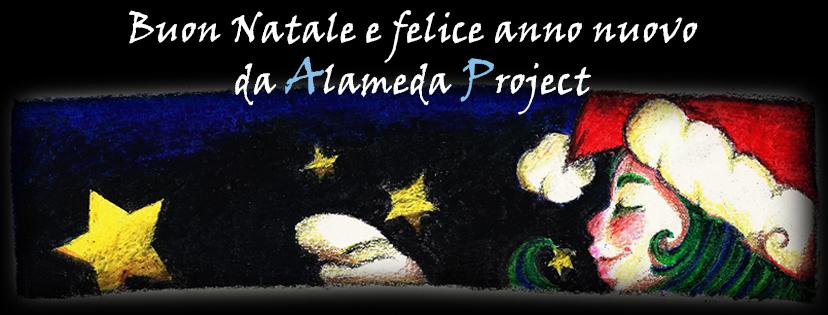 Buon Natale da Alameda Project